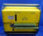 Matuschek AutoSPATZ M600L Mittelfrequenz-Inverterstromquelle