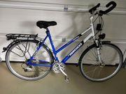 Damen Fahrrad Herkules 28 27-Gang