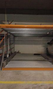 Tiefgaragenstellplatz Duplex unten zu vermieten