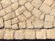 Suche Kalkstein Pflastersteine