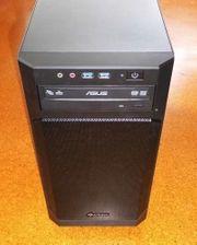Gaming-PC Ryzen7-1700X MSI B350 MB
