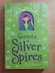 School Friends - Secrets at Silver