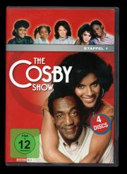 The Cosby Show 1 Staffel