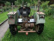 Traktor Steyr A80