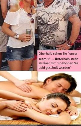 Massage Schulung für Paare und: Kleinanzeigen aus Mönchengladbach Odenkirchen - Rubrik Erotische Massagen