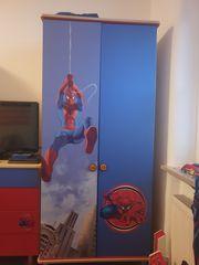 Komplettes Kinderzimmer