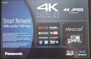 Smart Network 3D Blu-ray Disc