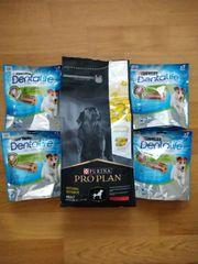 Reserviert Hundefutter Paket
