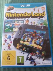 Nintendo Wii U Spiel Nintendo