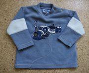 Schöner Pullover Winterpullover Gr 80