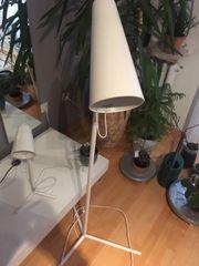 Stehlampe und Leselampe von Mömax