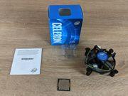 Intel Celeron G5905 - 3 5GHz -