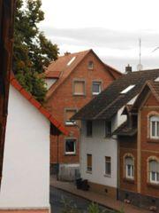 Maintal-Wachenbuchen 3-Zimmerwohnung