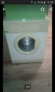 Seg Waschmaschine
