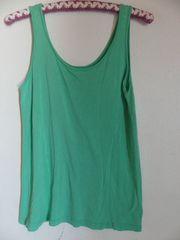 grünes Top von Vero Moda