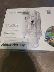 Aqua Medic Umkehrosmoseanlage neuwertig