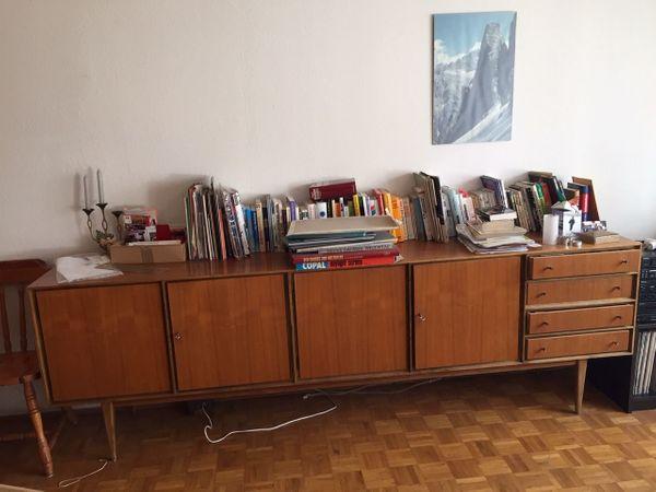 Möbel Alltagsgeschirr Besteck Bücher Gartenstuhl In München