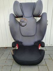 Cybex Solutiom Kindersitz