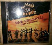 Die Wilden Kerle CD s