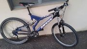Focus Vario Rooki MTB Fahrrad