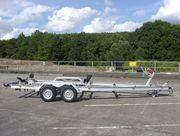 Bootanhaenger-Bootstrailer-Alutrailer-Trailer 2000 kg