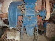 Getreidemühle Schrotmühle Getreidequetsche