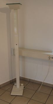 Zumtobel Staff ID-S Deckenfluter Stehlampe