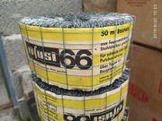 metallische Putzbewehrung für Holzwolleleichtbauplatten unbenutzt
