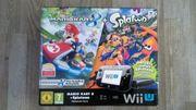 Wii U Konsole 9 Spiele