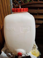 Most Getränkebehälter 100 l