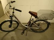 Damen Fahrrad der Marke Kettler