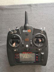 Spektrum DX6