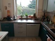 Küche neuwertig 1 Jahr