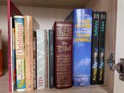 15 Bücher Religion und Traumdeutung