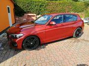 BMW 118i 5-Türer Edition M