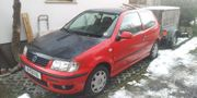 VW Polo 6N 2001 Kein