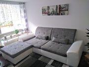 Sofa Big Sofa Eckcouch