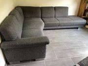 Couchgarnitur abzugeben