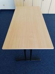 Klapptisch Bürotisch Schreibtisch groß - ideal