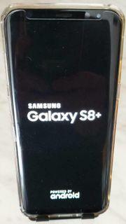 Samsung Galaxy8Plus