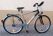 Fahrrad Herrenrad Alurad 28 zoll