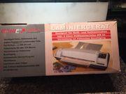GENIE L-405 HC Laminiergerät