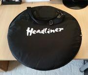 Beckentasche Headliner 61cm aussen 59cm
