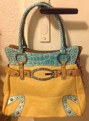 Guess-Damen Handtasche
