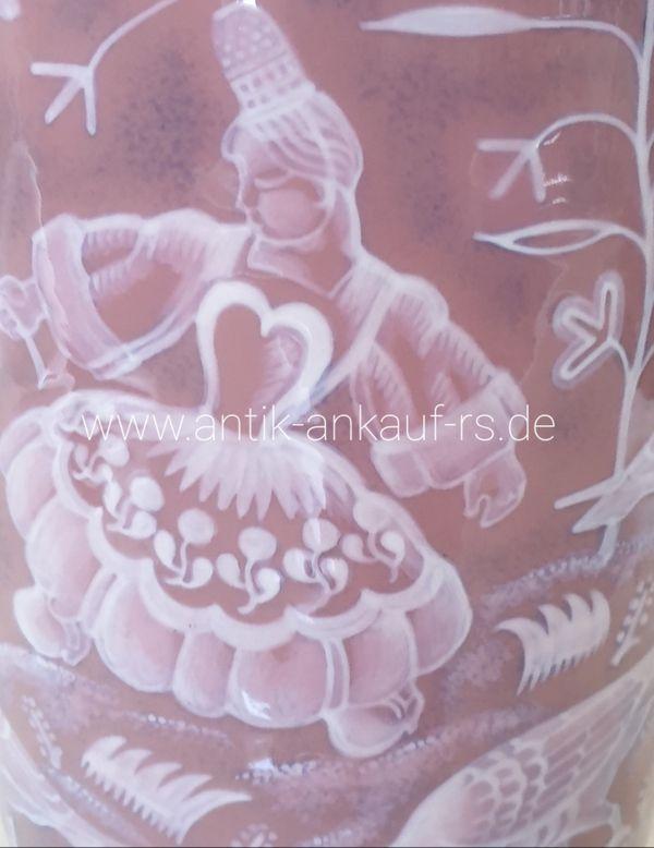 Ankauf Sevres Vasen Porzellan France