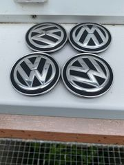 VW Nabendeckel