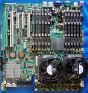 Server Motherboard ASUS DSBF-D12