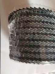 9 Stück Lamellenfächerschleifscheiben 125mm Korn