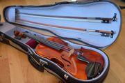 Violine Geige E A Götz