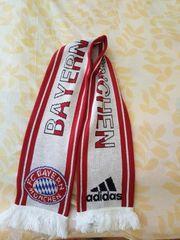 FC Bayern Original Fanschal